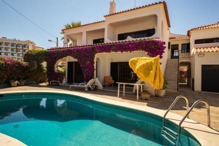 Maison isolée, Porches, Lagoa (Algarve)