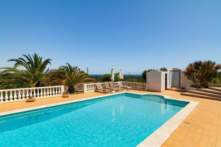 Moradia Isolada, Lagoa e Carvoeiro, Lagoa (Algarve)