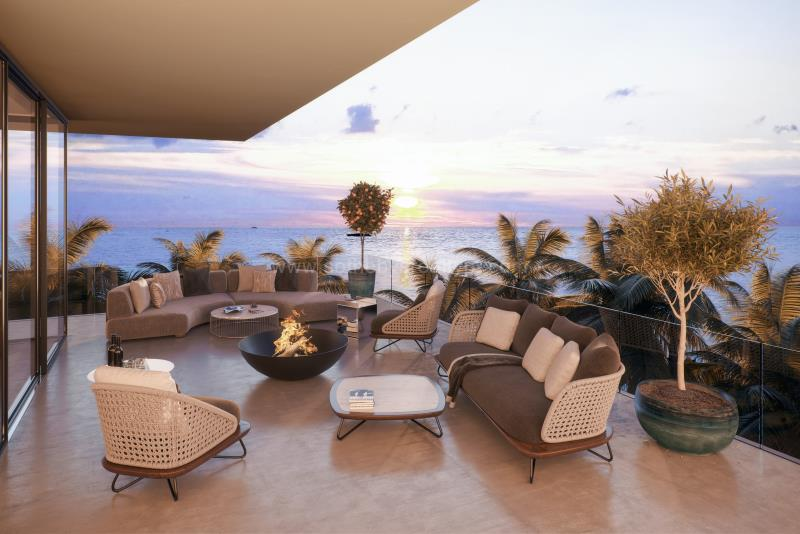 Avencas Ocean Views Residences