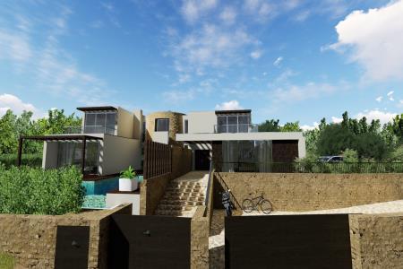 Terreno Para Construção, Western - Porches, Lagoa (Algarve)