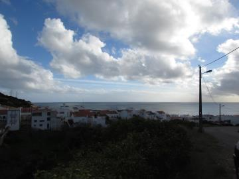 Terreno com ruina, Western - Sagres, Vila do Bispo