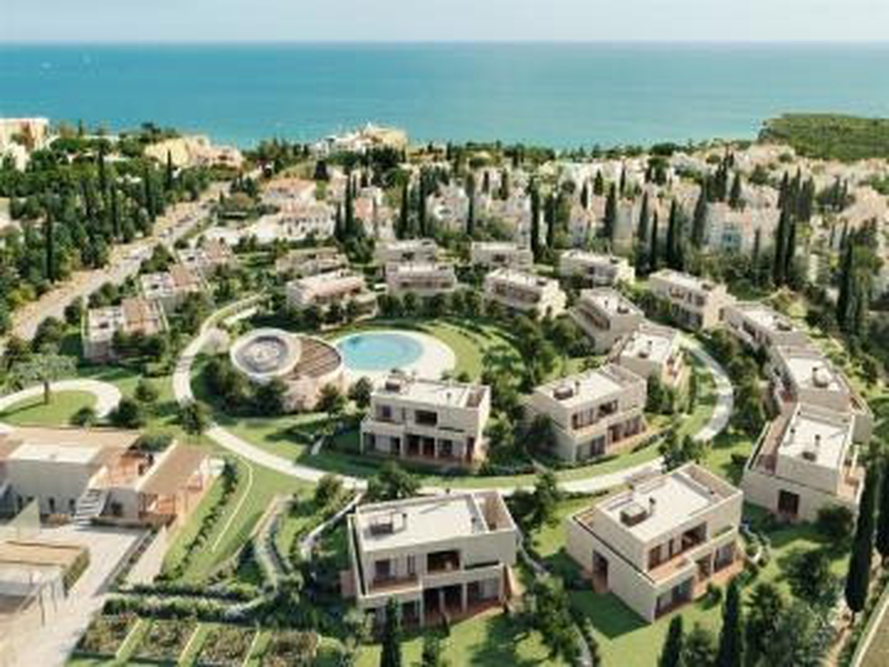 Appartement, Western - Sra da Rocha, Lagoa (Algarve)