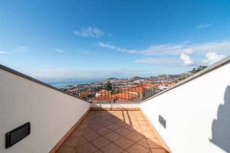 Moradia, Monte, Funchal