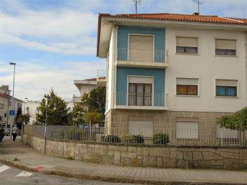 Semi-detached house, Ramalde, Porto