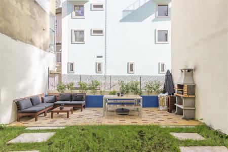 Apartamento, Alameda, Lisboa