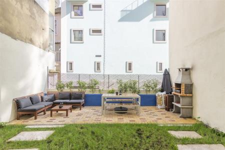 Apartamento/Piso, Alameda, Lisboa