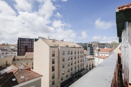 Apartamento/Piso, Avenidas Novas, Lisboa