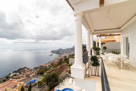 Maison isolée, São Gonçalo, Funchal