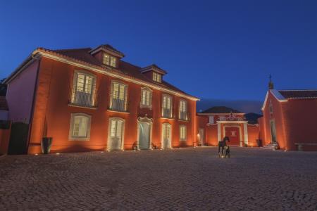 Casa Senhorial, Penha Longa, Sintra