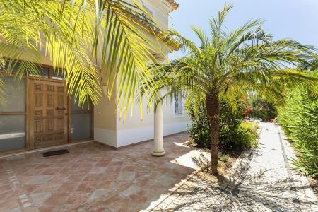 Moradia Isolada, Estômbar e Parchal, Lagoa (Algarve)