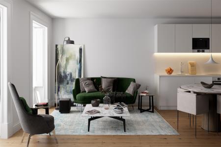 Appartement, Estrela, Lisboa