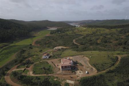 Moradia Isolada, Western - Monchique, Monchique