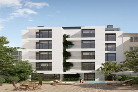 Appartement, Avenidas Novas, Lisboa