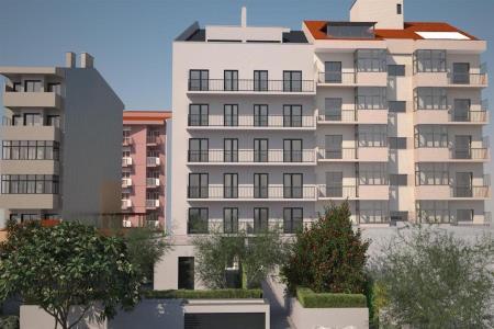 Apartamento, Constituição, Porto