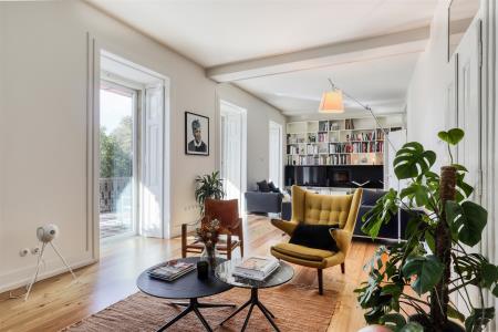 Apartamento, Pena, Lisboa