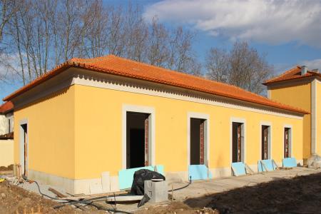 Detached house, Bonfim, Porto