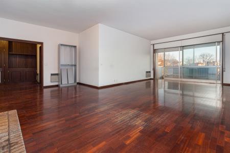 Apartamento, Bonfim, Porto