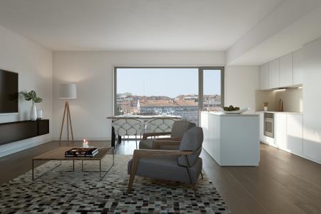 Apartamento, Paranhos, Porto