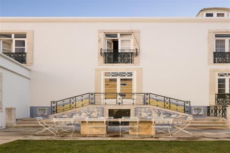 Duplex, Junqueira, Lisboa