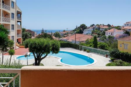 Semi-detached house, Monte Estoril, Cascais