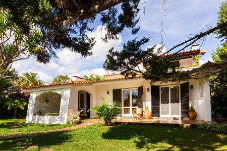 Maison isolée, Caniço, Santa Cruz