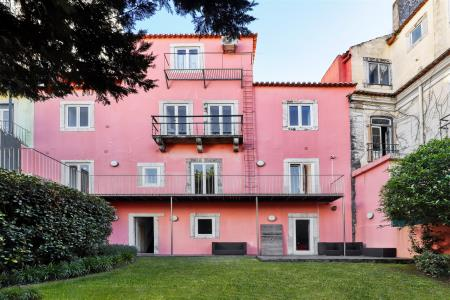 Casa, Misericórdia, Lisboa