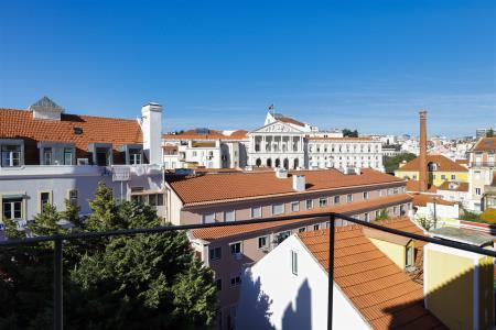 Maison, Misericórdia, Lisboa