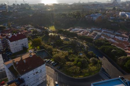 Terreno Para Construção, Marvila, Lisboa