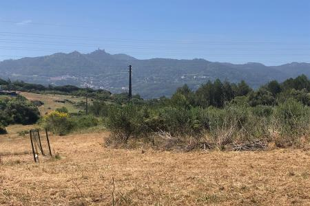 Terreno Para Construção, Casal da Granja, Sintra