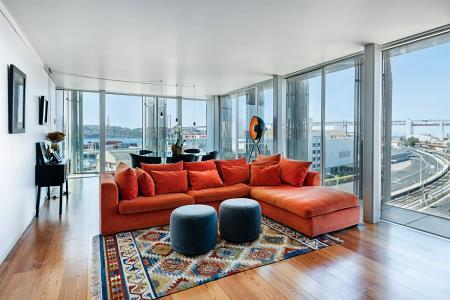 Apartamento, Prazeres, Lisboa