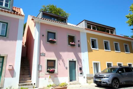 Apartamento, São Pedro de Sintra, Sintra